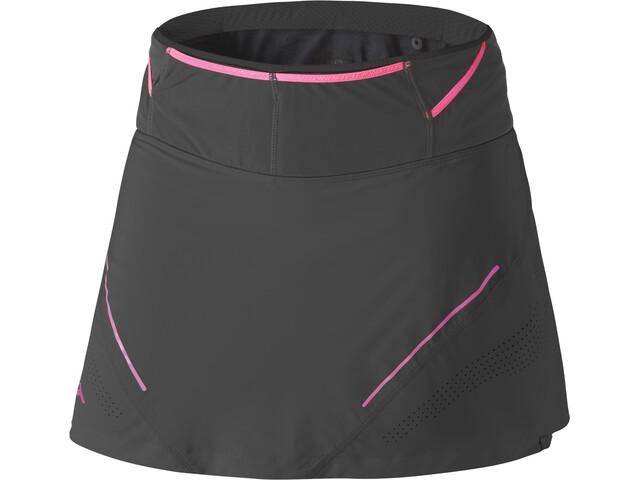 Dynafit Ultra - Pantalones cortos running Mujer - gris